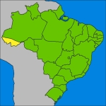 Hymns of the Brazilian States: Northern Region (AC, AP, AM, PA, RO, RR, TO)