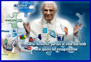 Pope - Social Communication - Social Media - 47